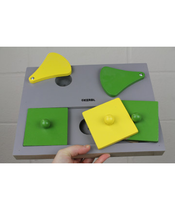 Thinking and Learning Toy