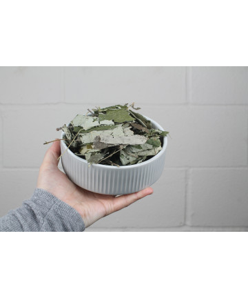 Dried Linden Leaves - 100g