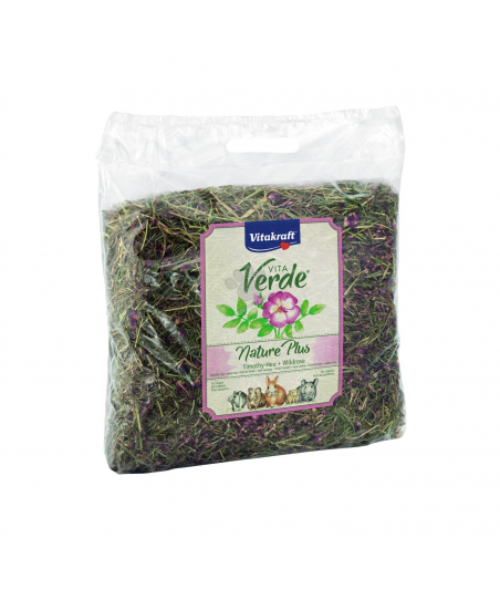 Feed/Treats &Forage  VitaKraft Timothy Hay & Wildrose (4.59) 1