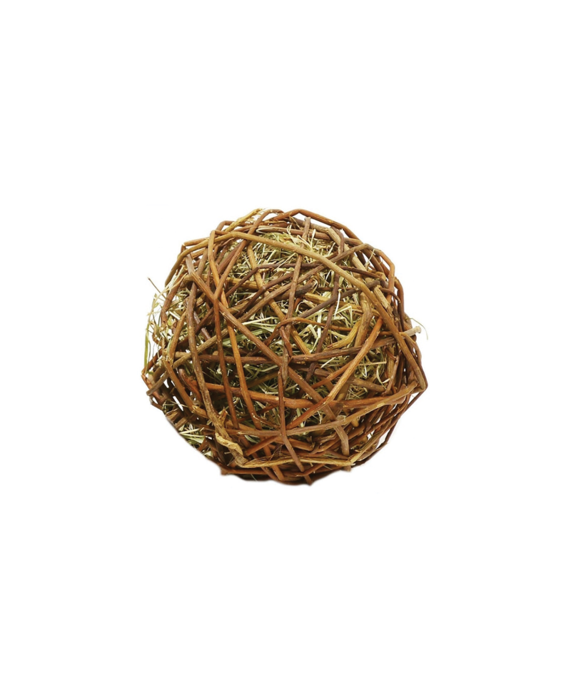 Enrichment  Weave a Ball (4.99) 1