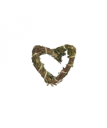 Enrichment  Tea Time Natural Heart Chew (1.89) 1