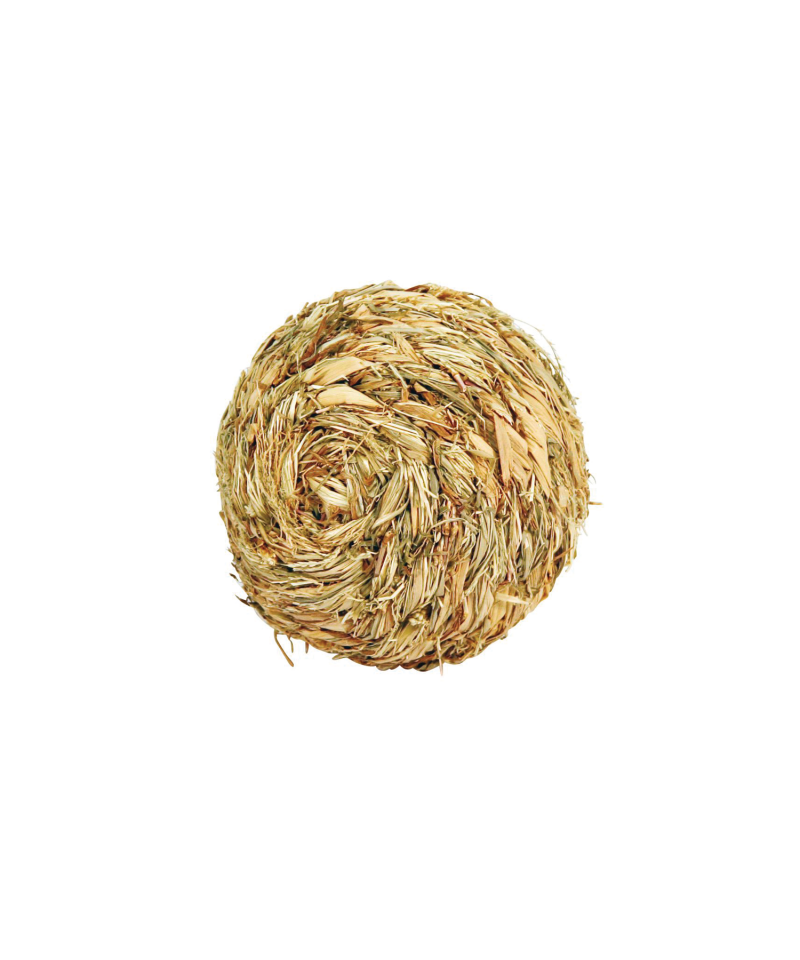 Enrichment  Nature Grass Ball (2.49) 1