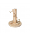 Enrichment  Thinking and Learning Toy Feed Tree (17.99) 1