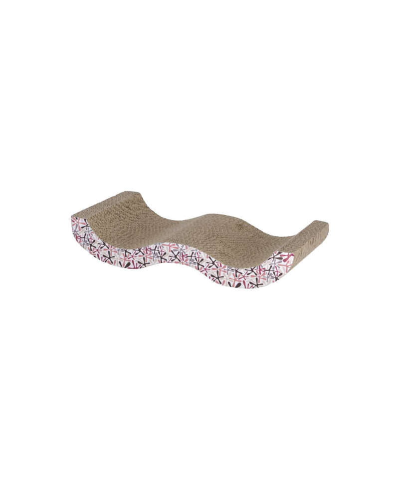 Enrichment  Cardboard Scratcher Browse (4.99) 1