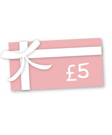 Extra  £5 Gift Card (5) 1