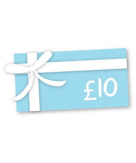 Extra  £10 Gift Card (10) 1
