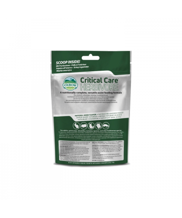Critical Care - 141g [With...