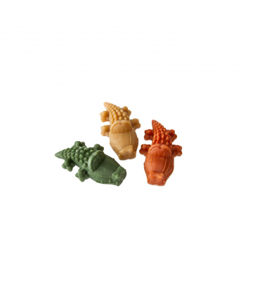 Alligator Whimzee Chews