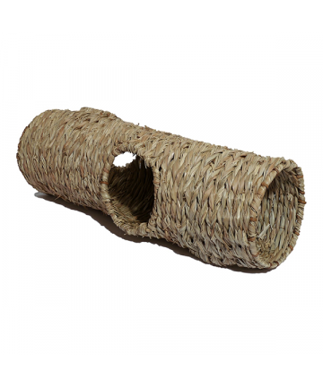 Woven Play Tunnel