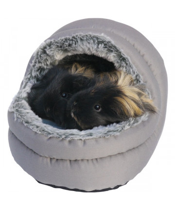 Two-Way Hooded Bed