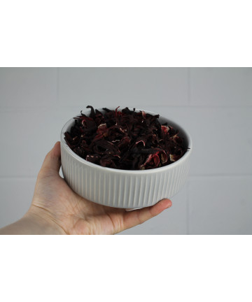 Dried Hibiscus - 100g