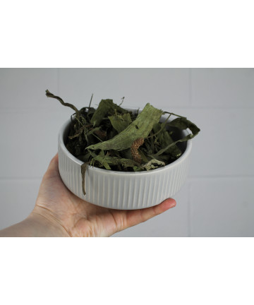 Dried Plantain Leaves - 100g