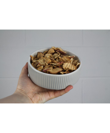 Dried Apple Slices - 30g