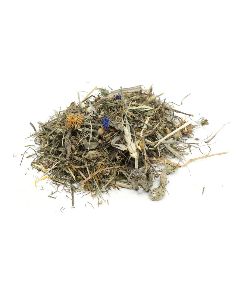 Feed/Treats &Forage  Country Garden Herbs (2.59) 1