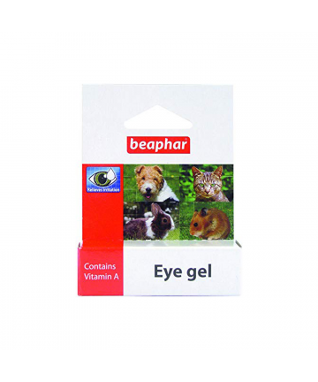 Grooming/Medical & Cleaning  Beaphar Eye Gel (4.49) 1