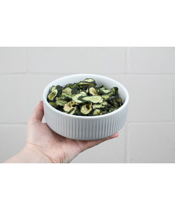 Dried Cucumber Slices - 25g
